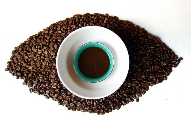 Coffee may be good for your eyes, study suggests