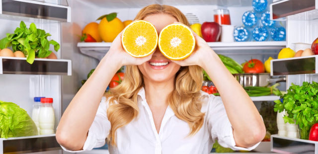 Nutrition is Vital in Preventing Macular Degeneration