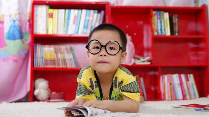 How spending time in the sun can reduce your child's risk of Myopia