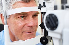 Glaucoma- You and your Family