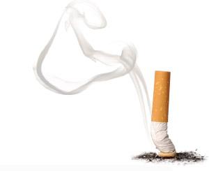 Smoking & Your Eyes