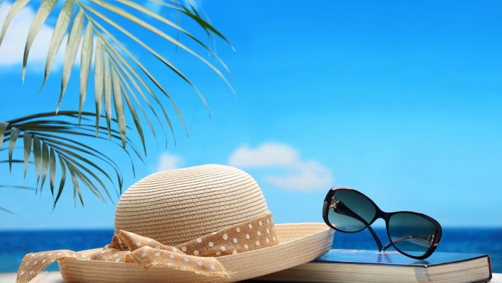 5 Ways to Protect Your Eyes in Summer