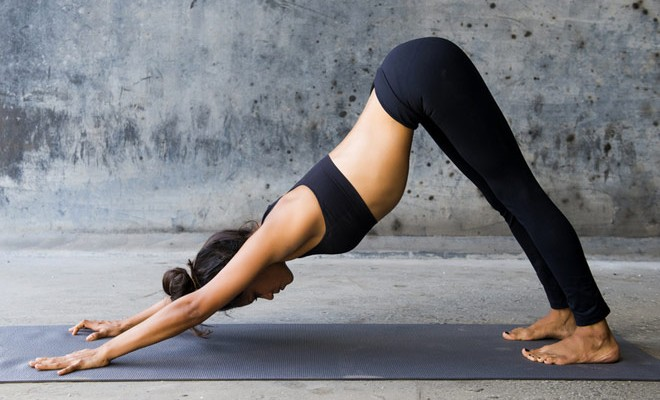 The Downside of the Downward Dog for Glaucoma Sufferers